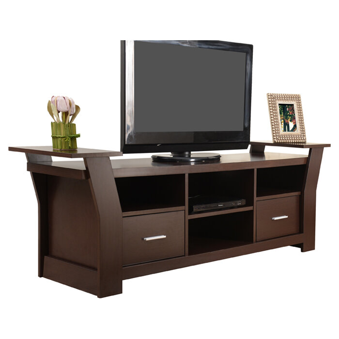 Modern TV Stand Entertainment Center Home Theater