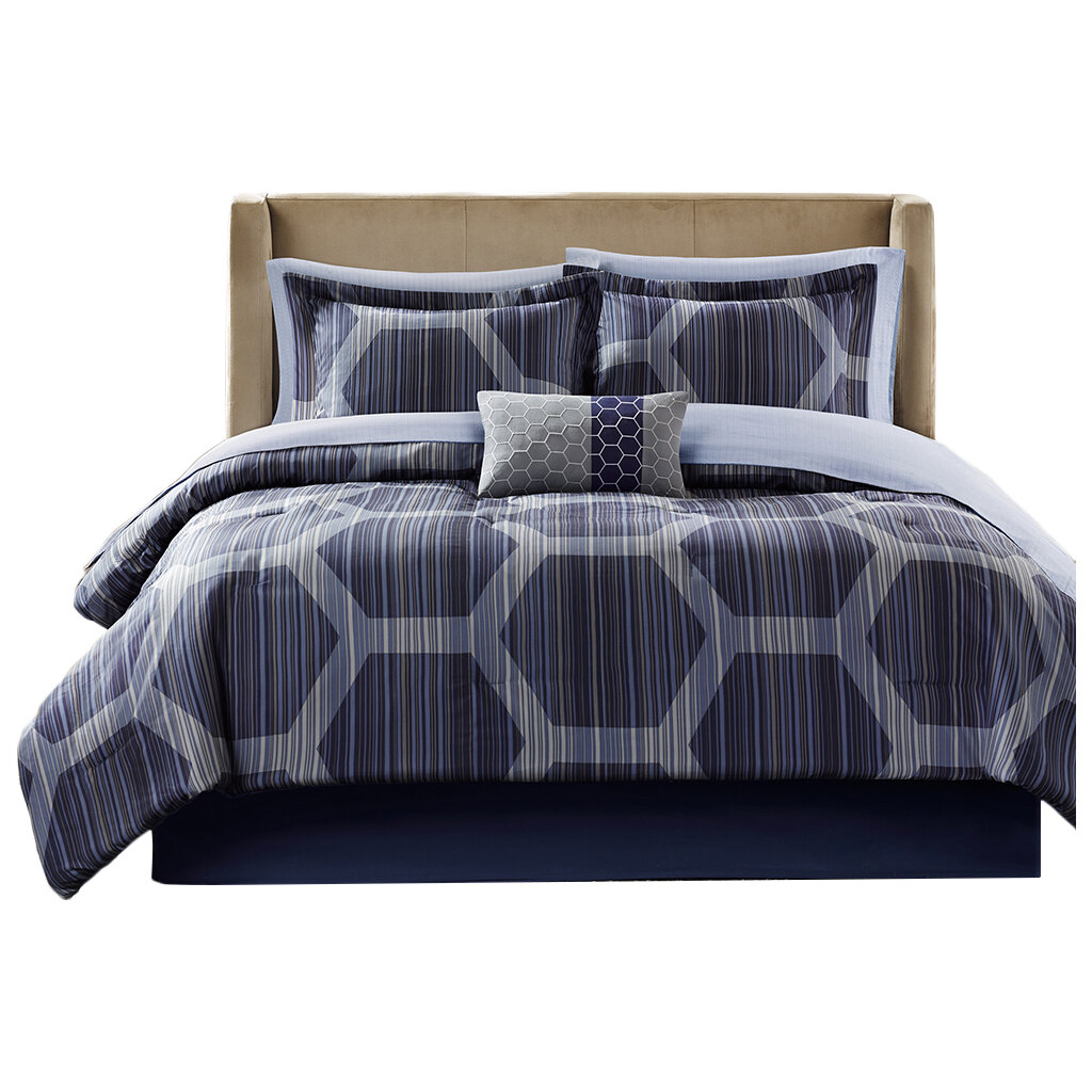 Modern Bedding Sets For Teen Boys