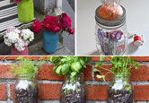 Spring DIY Ideas