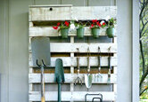 7 Simple Outdoor Storage Solutions