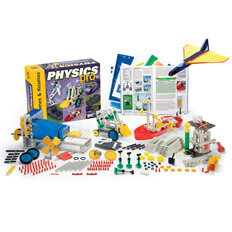 Physics set