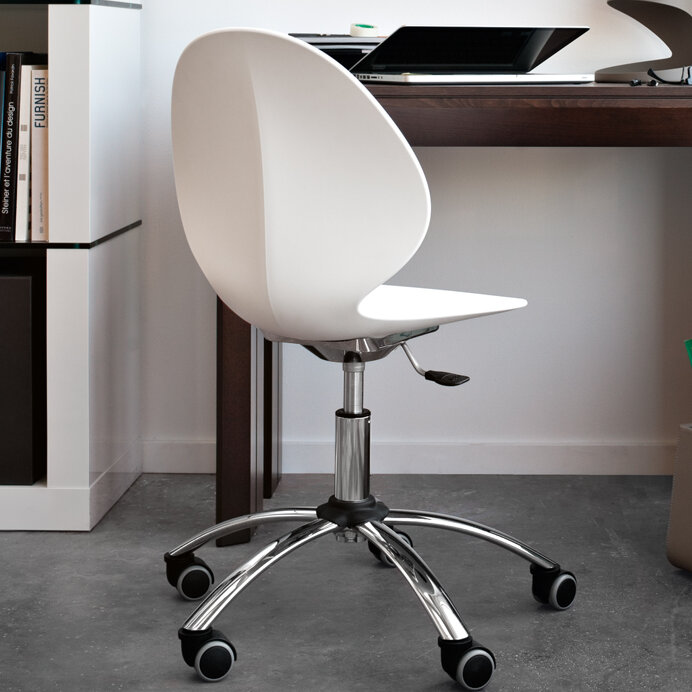 Calligaris Swivel Office Chairs
