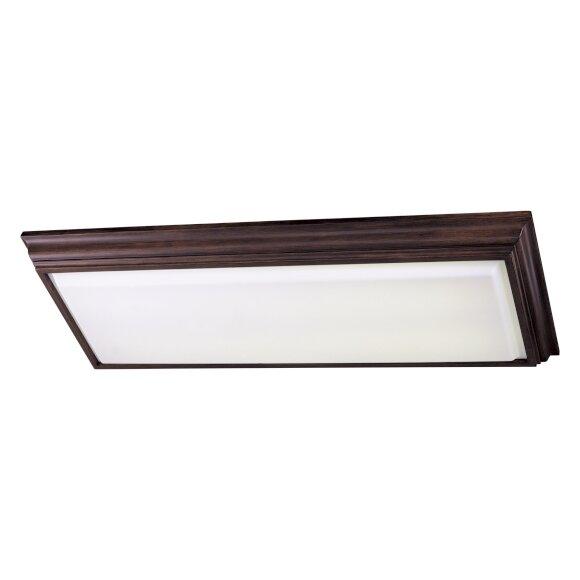 Netrectangular Light Fixtures : Lumens.. Changing kitchen lighting - TundraTalk.net - Toyota Tundra ...