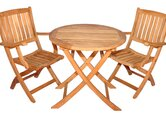 How to Clean and Care for Teak Furniture