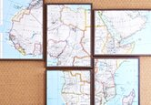 Editors' Picks: Map Art