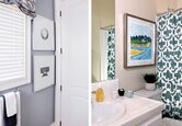 9 Bathroom Wall Art Picks