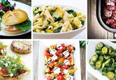 Top Summer Harvest Recipes