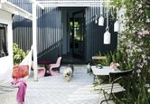 House Tour: Indoor/Outdoor Oasis