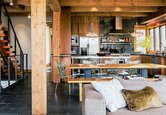 House Tour: Nature-Inspired Retreat