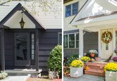 Before and After: 5 Curb Appeal Makeovers