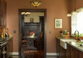 House Tour: A Restored Craftsman Bungalow