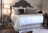 Get the Look: Glam Bedroom