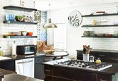 10 Kitchen Makeover Tips