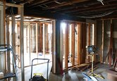 Before and After: Basement Renovation
