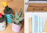 Easy 2-Hour DIY Projects