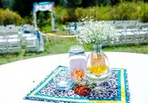 Outdoor Fall Wedding Style