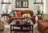 House Tour: American Foursquare with a View