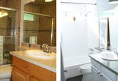Get a New Bathroom Without Renovating