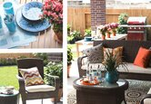How to Get The Perfect Patio