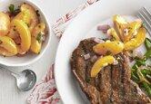 Home Cooking: Simple Seasonal Recipes