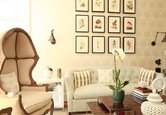 45 Vintage Style Accents You'll Love
