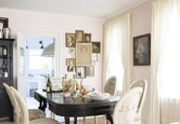 House Tour: A Home of Collected Treasures