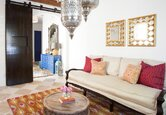 Decorating with Moroccan Style