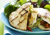 Fast and Fresh Grilled Dinners