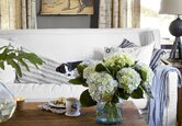 House Tour: Chock Full of Charm