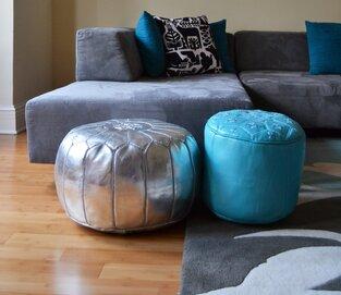 Modern Living Room photo by JMorris Design