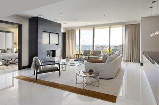 Modern Living Room photo by SOJO Design