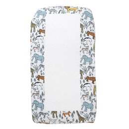 Safari Changing Pad Cover