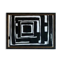 Maze Artwork