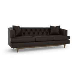 Chester Leather Sofa