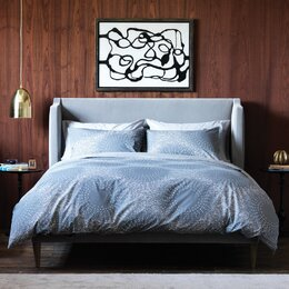 Barrow French Duvet Set