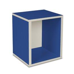 Cube Blue Storage