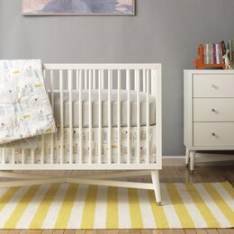 Skyline Nursery Bedding Collection