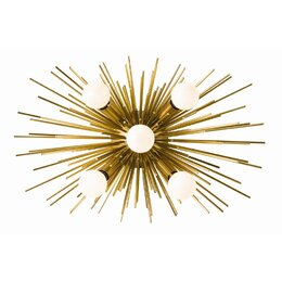 Constellation Indoor/Outdoor Sconce