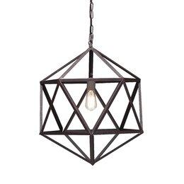 Prism Pendant Lamp