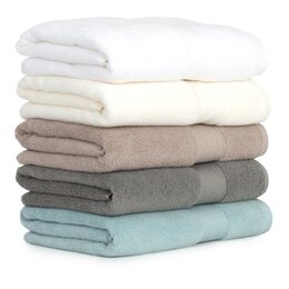 Grand 6 Piece Towel Set