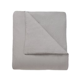 Linen Smoke Duvet Cover