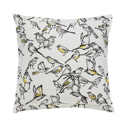 Aviary Euro Sham (Set of 2)