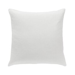 Linen Pearl Euro Sham (Set of 2)