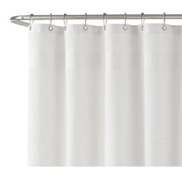 Plaza Shower Curtain