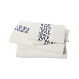 Filigree Admiral Sheet Set