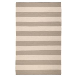 Draper Stripe Area Rug