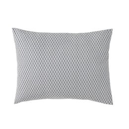 Dhara Smoke Pillowcase (Set of 2)