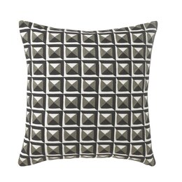 Deco Pyramid Pillow