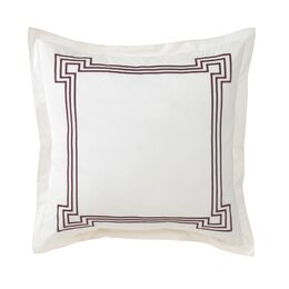 Regent Fig Euro Sham (Set of 2)