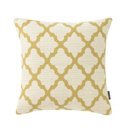 Casablanca Citrine Pillow
